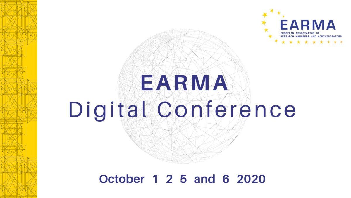 EARMA Digital Conference 2020