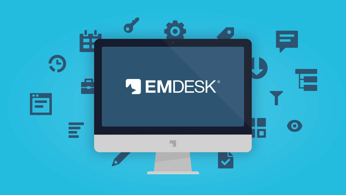 EMDESK Project Management