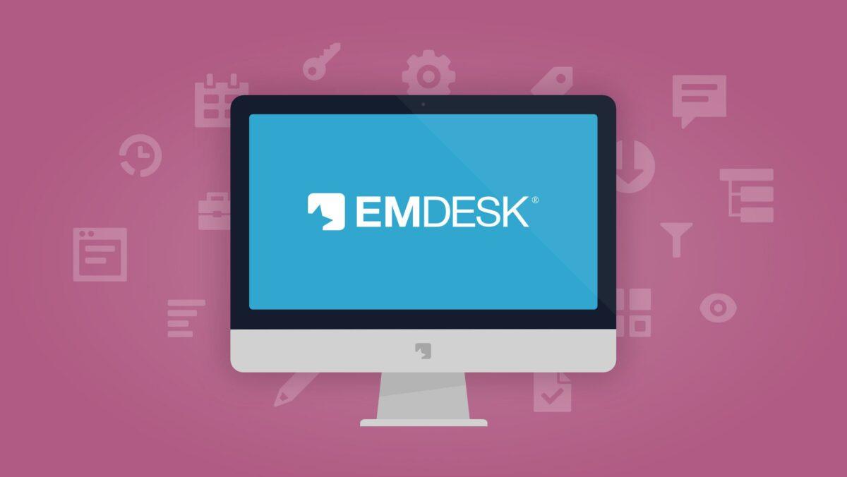 EMDESK Project Management