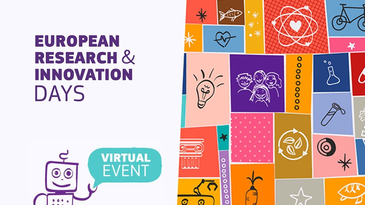 EU Research and Innovation Days 2020