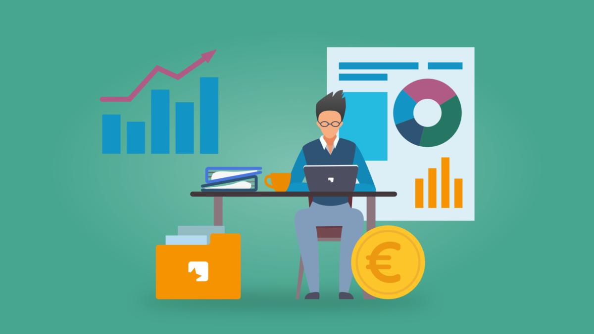Horizon 2020 financial management