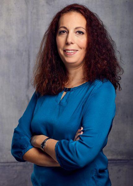 Webinar with Gabriella Lovasz