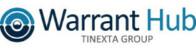 Logo Warrant Hub